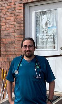 Dr. Joel Guererro